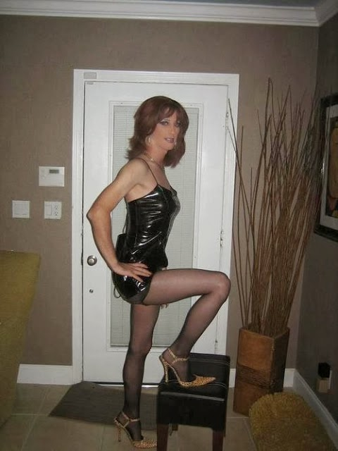 mtf balck dress