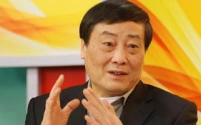Orang paling kaya di China