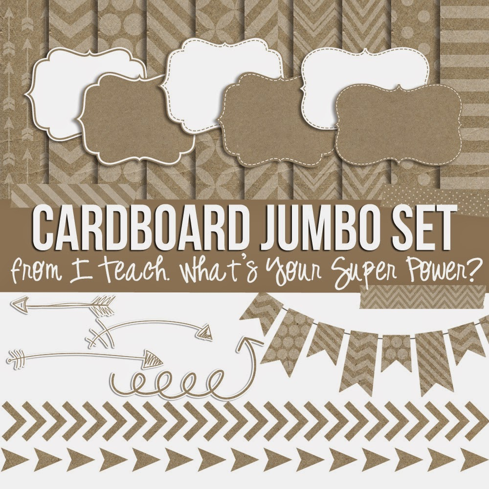 https://www.teacherspayteachers.com/Product/Cardboard-Jumbo-Bundle-Papers-and-Clipart-1839181