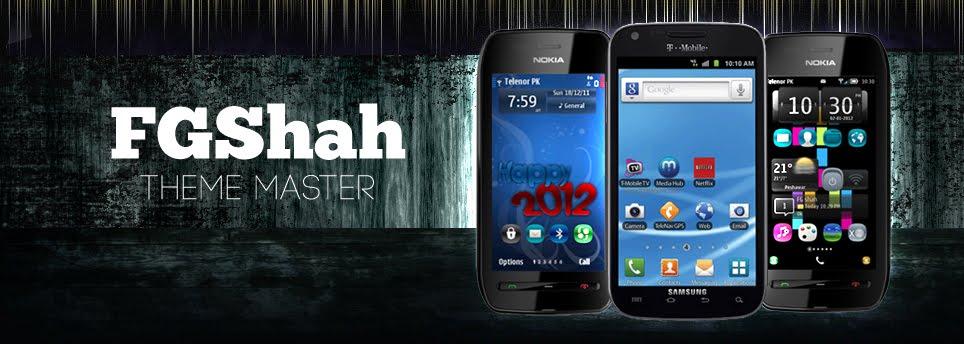 FGShah - Master Themer