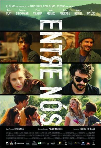 """Poster do filme """"Entre Nós"""""""