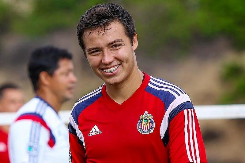 Guadalajara quiere tenerlo de vuelta en sus filas.