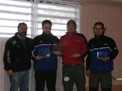 Campeones 2012 interclubes