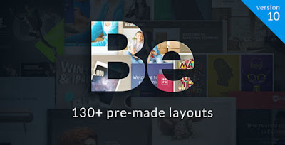 BeTheme Responsive Multi-Purpose WordPress Theme Free [Version 10.3]