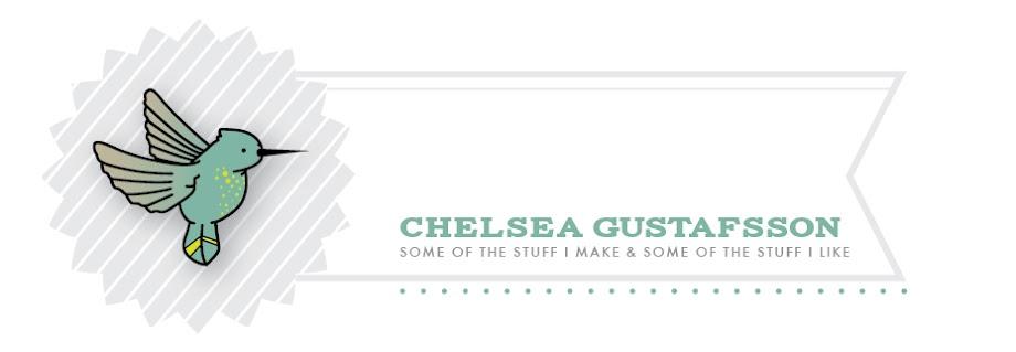 Chelsea Gustafsson