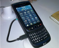 tips mengatasi blackberry yang lemot