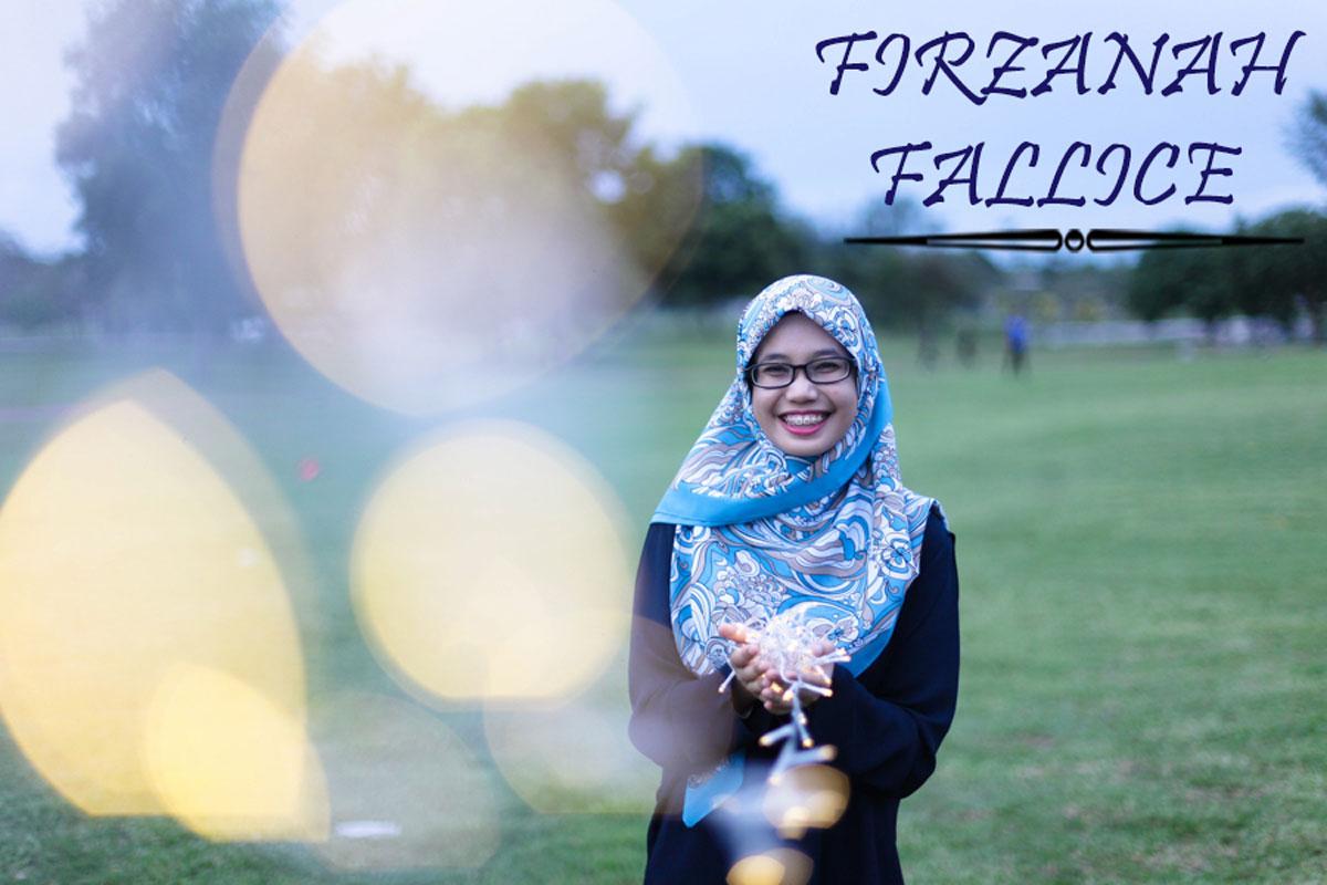 MISS FIRZANAH FALLICE