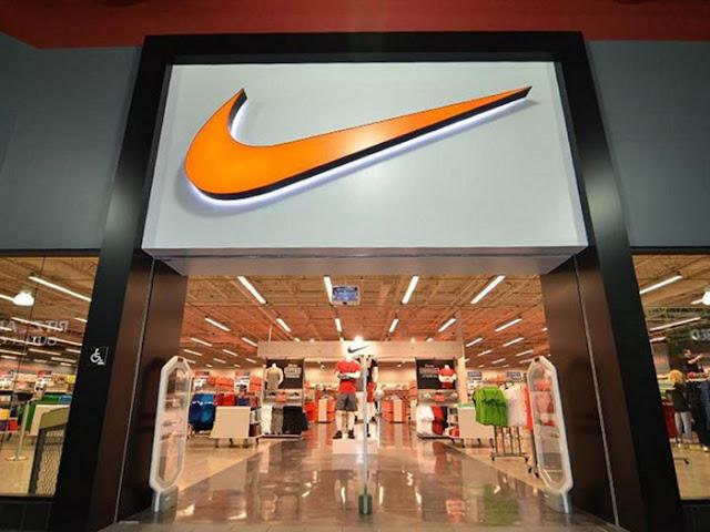 Nike incrementa su beneficio un 23%