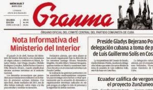 Cuba la isla infinita terrorismo contra cuba capturan a for Ministerio del interior telefono informacion