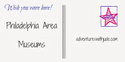 Museums in the Philadelphia area