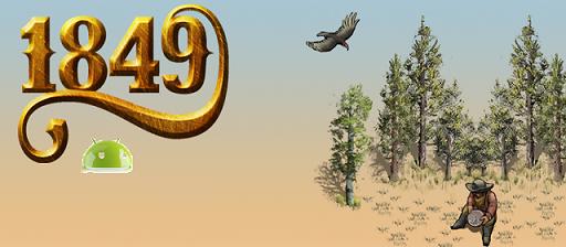 1849 v1.0.3 Apk game