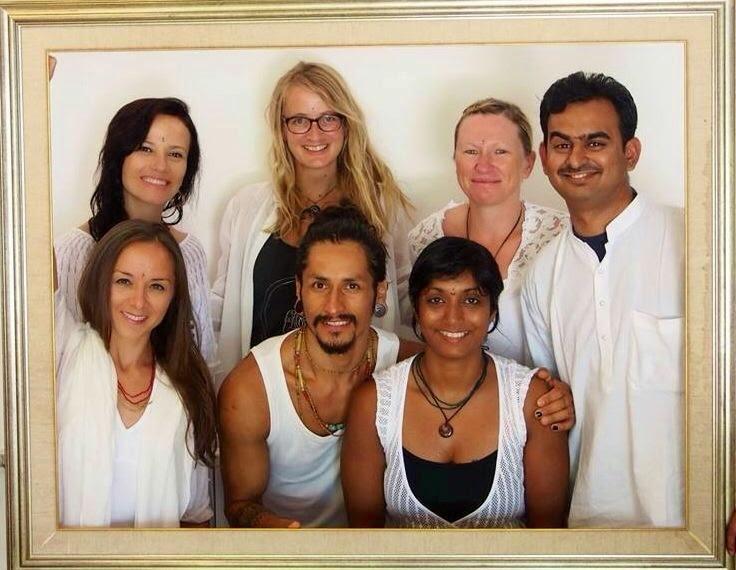 Detox & Delight Yoga Retreat Sep 2014