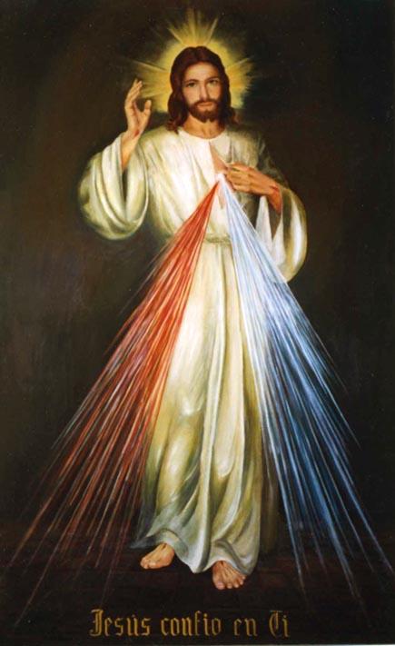 APOSTOLES DE LA DIVINA MISERICORDIA EN LA RIOJA