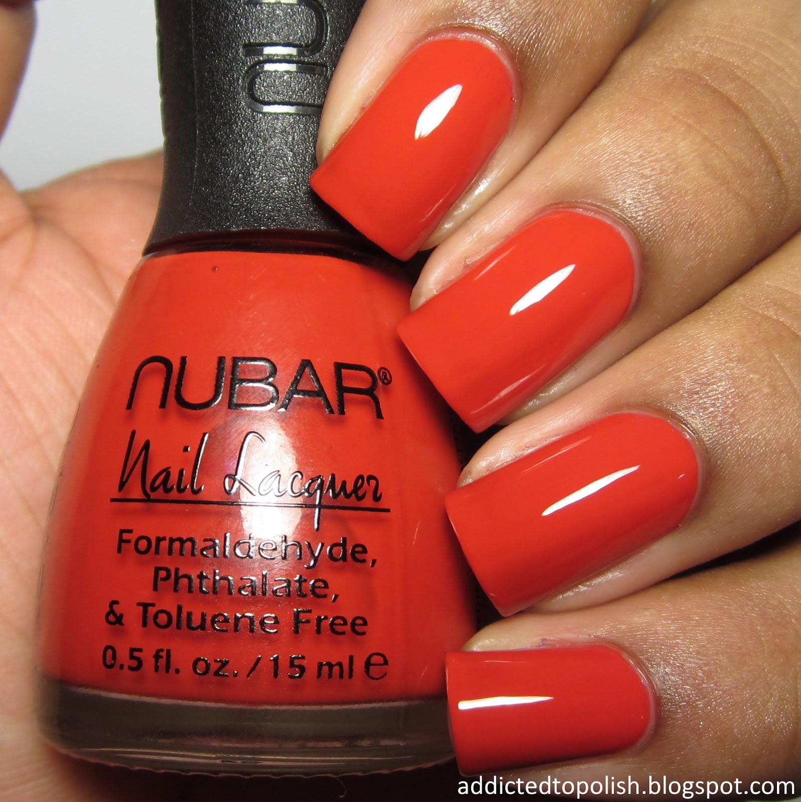 nubar love american style