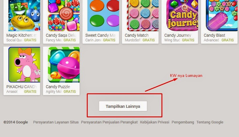 tutorial Belajar Admob Belajar Internet Marketing Tutorial admob Dan promosi admob di sosial media Belajar Internet Marketing Tutorial admob Dan promosi admob di sosial media playstore