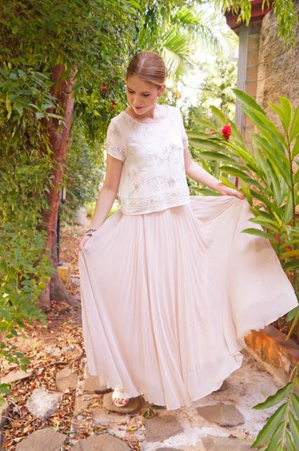 Outfit Ladylike e elegante