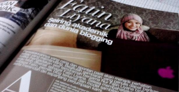 Biodata Fatin Liyana