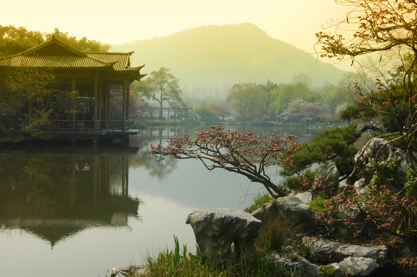 Changzhou China  city photos : Traveler Guide: HANGZHOU, China