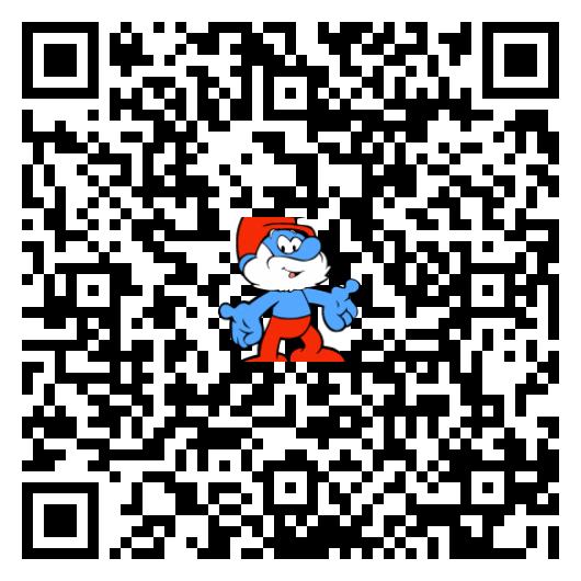 El blog en tu móvil escaneando el código Qr