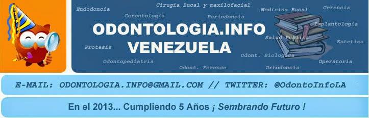 Odontologia Venezuela