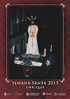 Semana Santa en Ubrique 2013