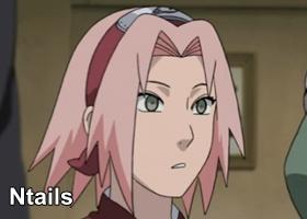 Naruto Shippuden episódio 271 - Road to Sakura