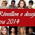 Notáveis sergipanos revelam onde passarão o Réveillon e o que desejam para 2014