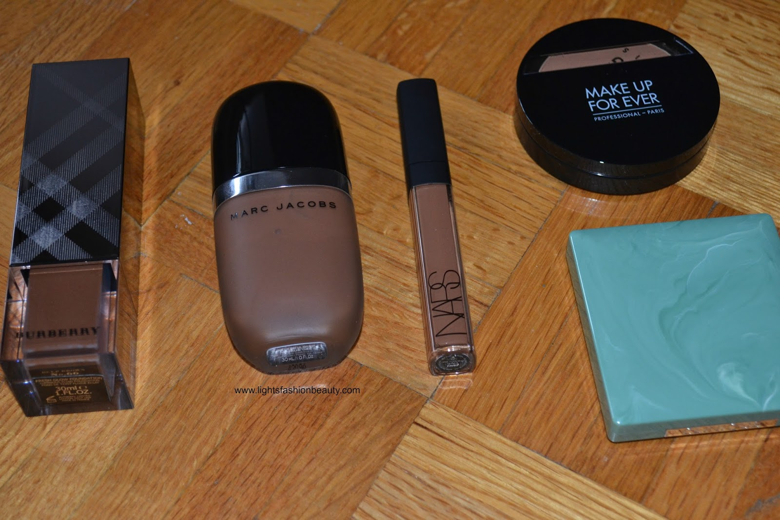 Sephora VIB Haul 2015, sephora makeup haul, marc jacob genius foundation, burberry fresh glow foundation foundation, becca primer, nars radiant creamy concealer, lightsfashionbeauty, brown beauty blogger