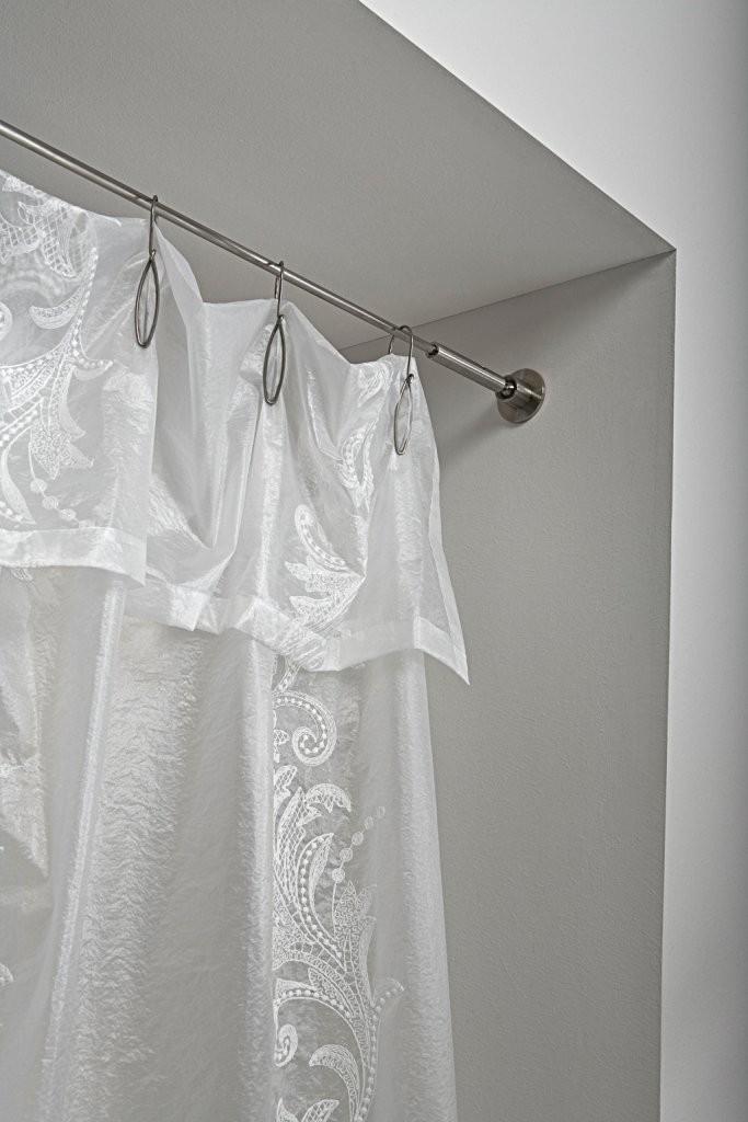 l 39 estrogeniale non trascurare mai le tende e i loro. Black Bedroom Furniture Sets. Home Design Ideas