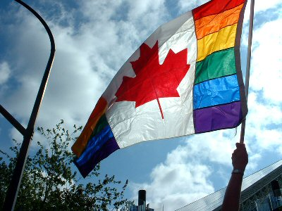from Corbin gay and lesbian rights in canada