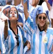 LA ARGENTINA ES UN PAIS DEL NO ME IMPORTA NADA