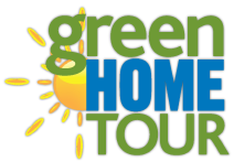 7th Annual Green Home Tour Starts Today!