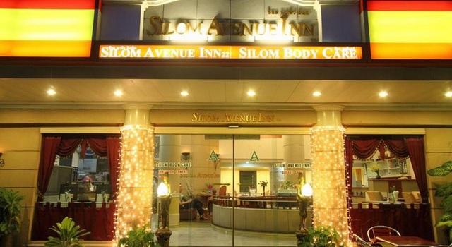 Silom Avenue Inn Bangkok Thailand