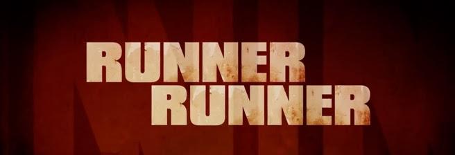 Brad Furman's Runner Runner
