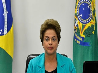 Dilma fará pronunciamento do 7 de Setembro pela internet
