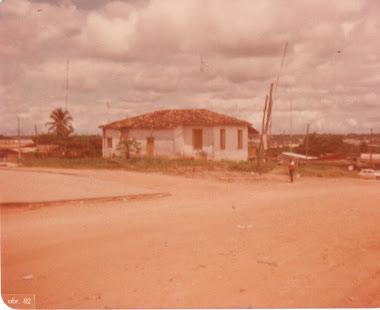 Museu de Ji Paraná Ro.