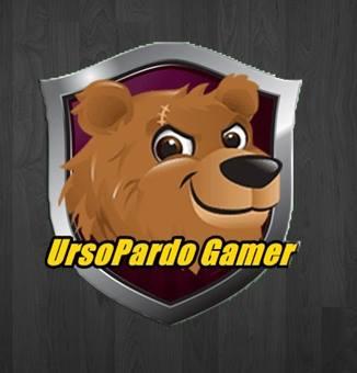 PARCEIRO - URSO PARDO GAMER