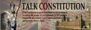 TALK CONSTITUTION