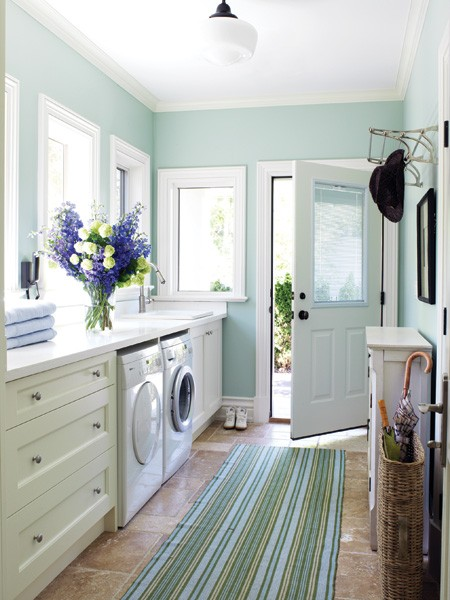 Laundry Room Dreams