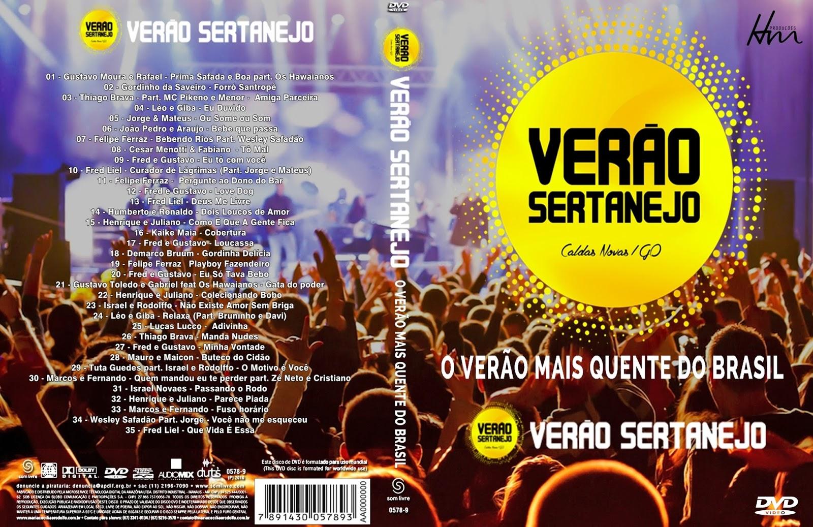 Verão Sertanejo DVDRip XviD 2016 Ver 25C3 25A3o 2BSertanejo 2BDVD R 2BXANDAODOWNLOAD