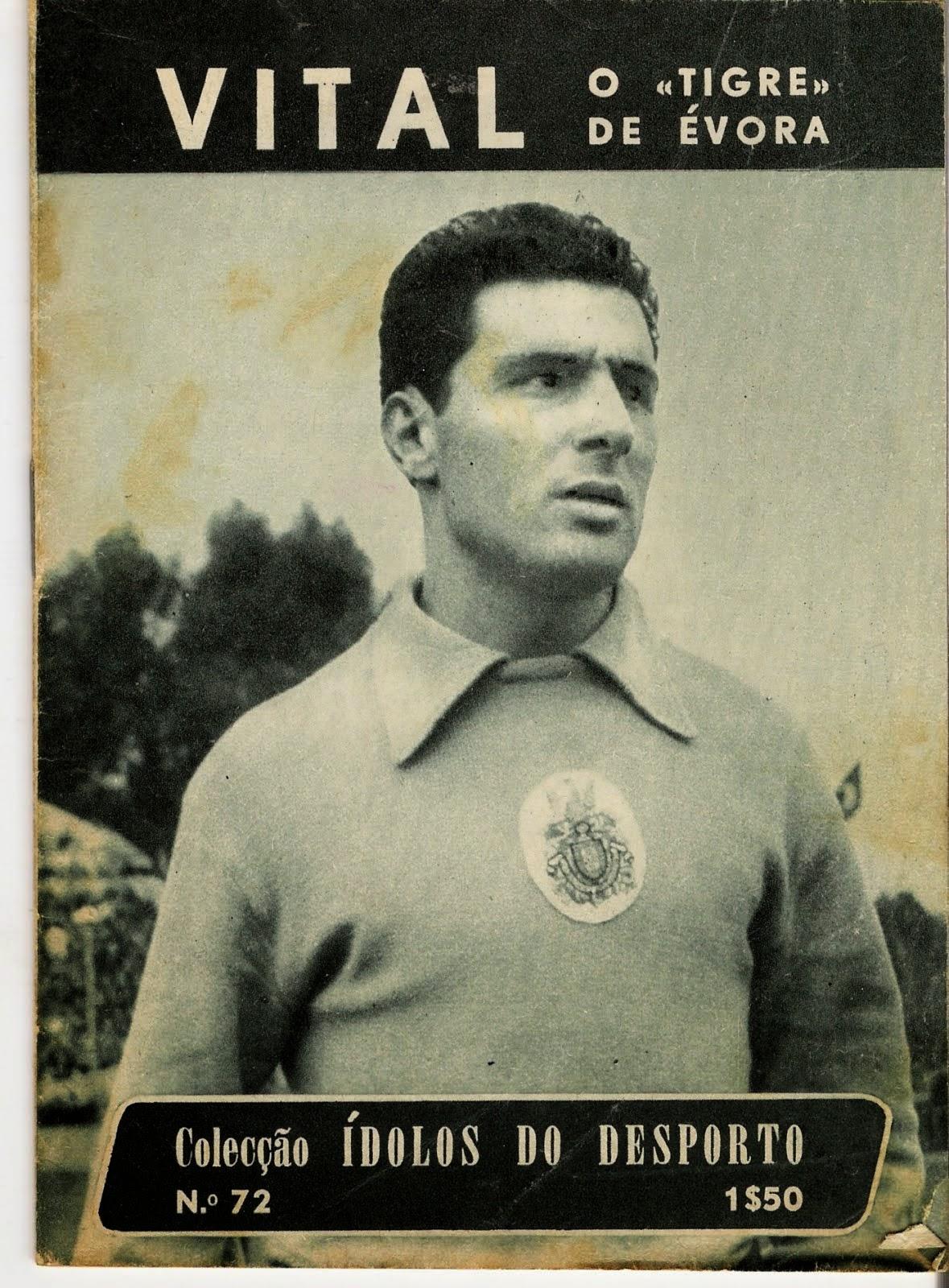 DINIS VITAL -- 1932-2014