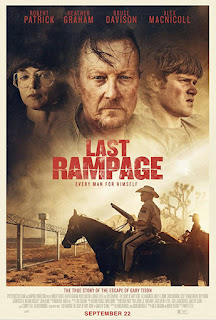 Last Rampage: The Escape of Gary Tison Legendado Online