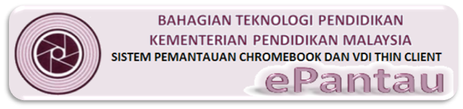 ePantau Chromebook