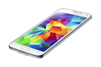 Harga Samsung S5 terbaru dan Spesifikasi