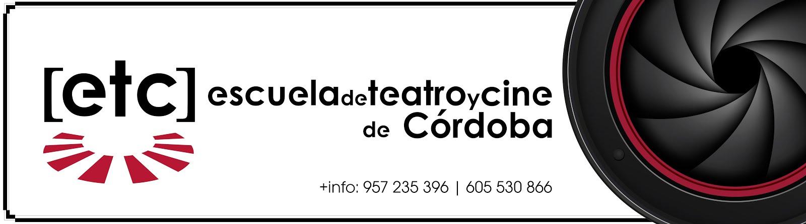 Escuela de Cine de Córdoba [ETC]