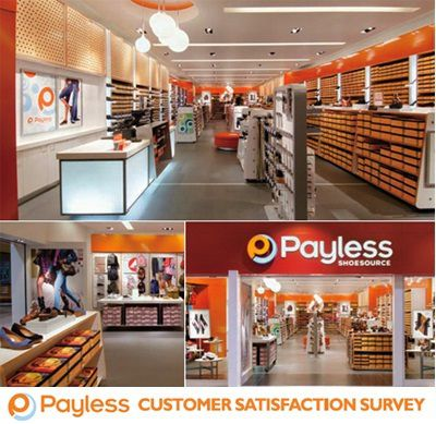 TellPayless.com: Tell Payless your feedback in Customer Satisfaction Survey