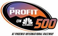 Race 2: The Profit on CNBC 500 at Phoenix
