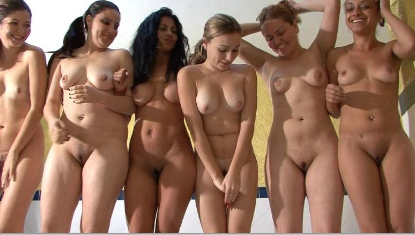 Много голых женщин фото видео 87334 фотография