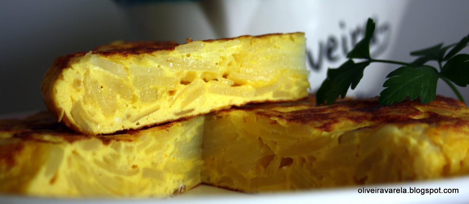 Tortilla de patatas expr s - Tortilla en el microondas ...