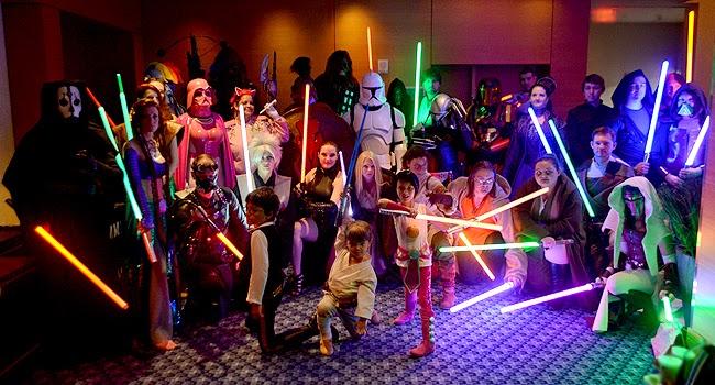 Dragon Con 2014 Cosplay | Star Wars Costume Contest